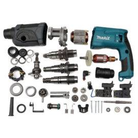 Power Tool Spare Parts